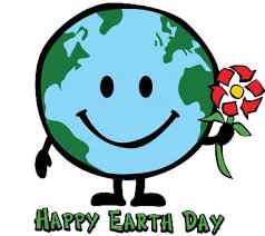 Earth day--Happy Earth Day
