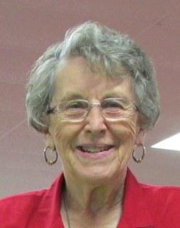 Lorraine in 2014