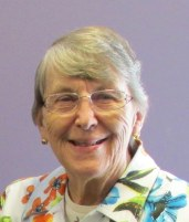 Lorraine in Oct 2013