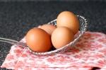 Eggs, brown eggs