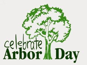 Celebrate Arbor Day