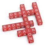 Depression, stress, etc.