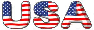Letters USA